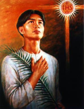 Sino si San Pedro Calungsod?