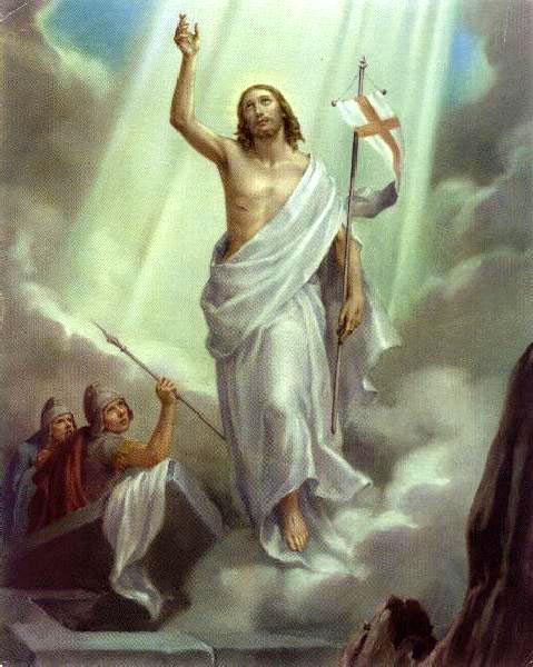 Resureksyon ni Hesus