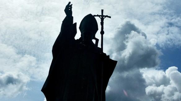 Santo Papa (kuha mula sa fastcompany.com)