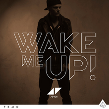 Avicii- Wake Me Up