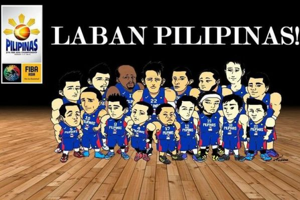 #LabanPilipinas (mula sa philnews.ph)