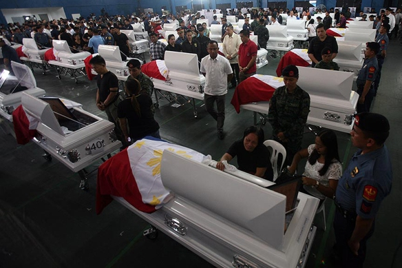 Fallen 44 (courtesy of GMA News)